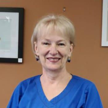 Nancy Stevenson – Patient Care Coordinator