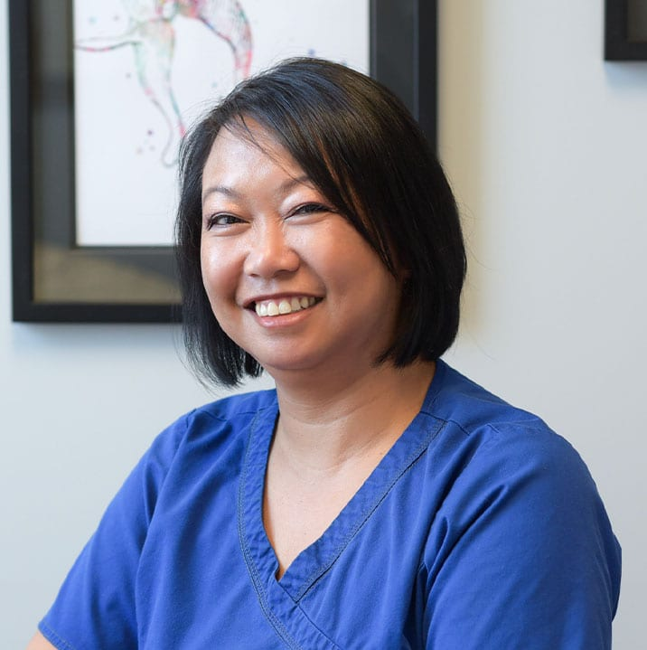 Lisa Boie – Patient Care Coordinator