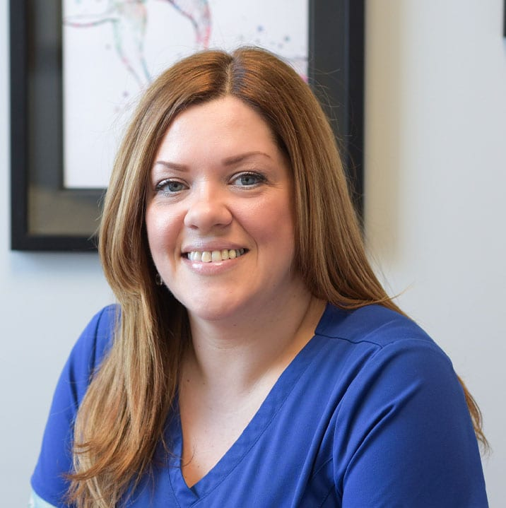 Maria Sousa – Patient Care Coordinator